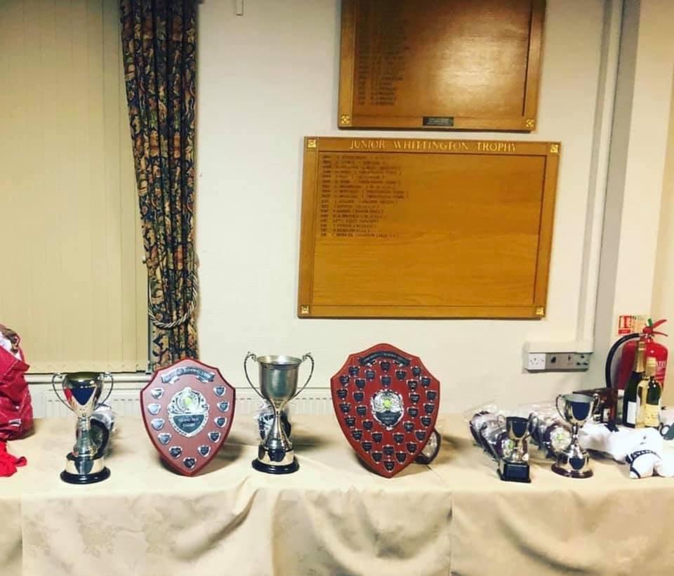 LRC trophies